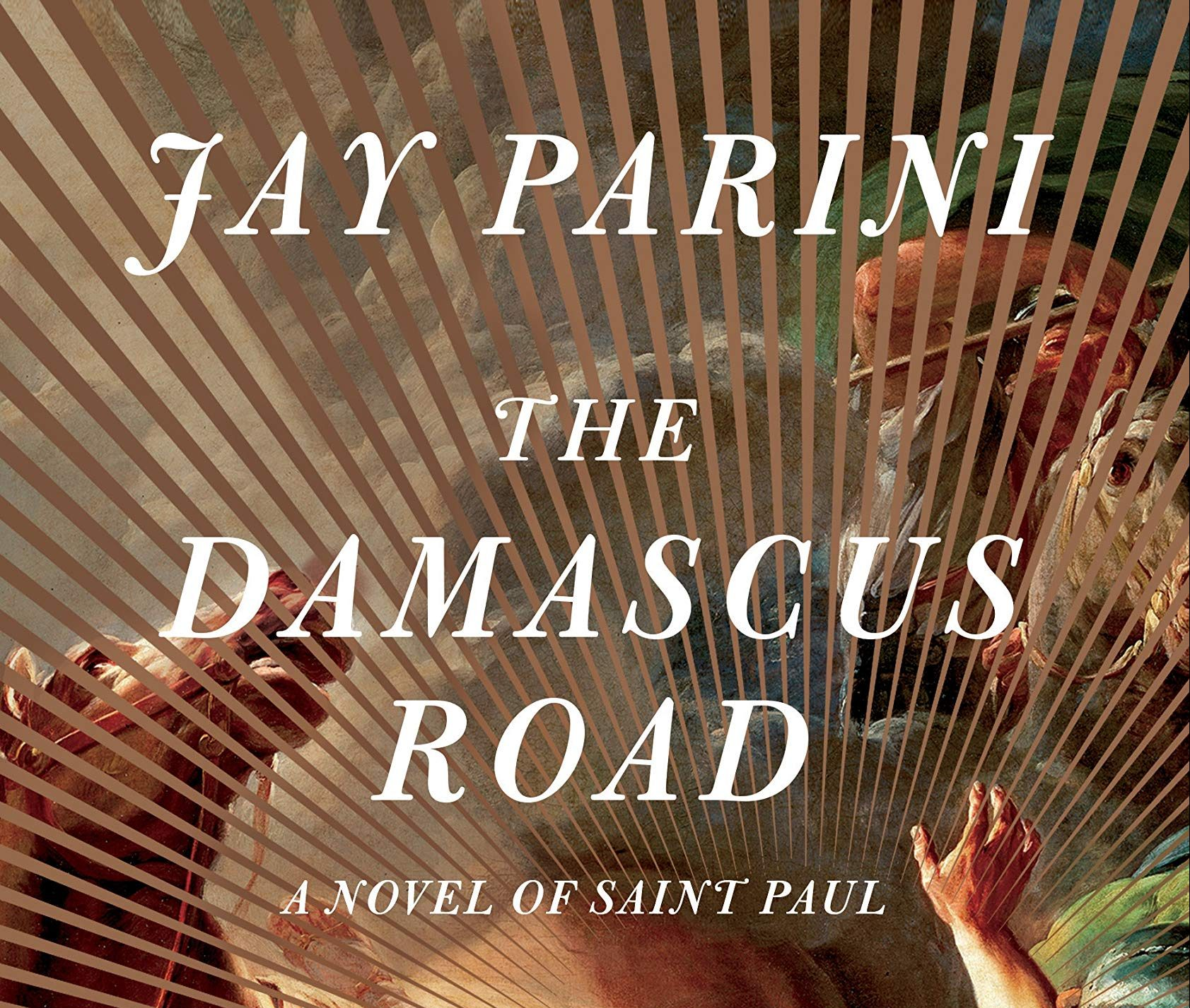 Jay Parini Damascus Road